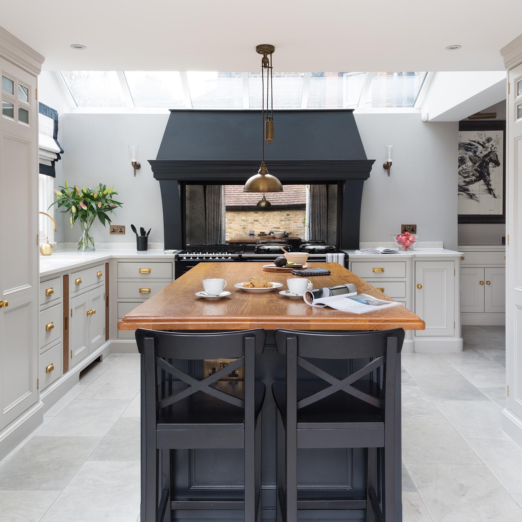 kitchen Installations Lincoln