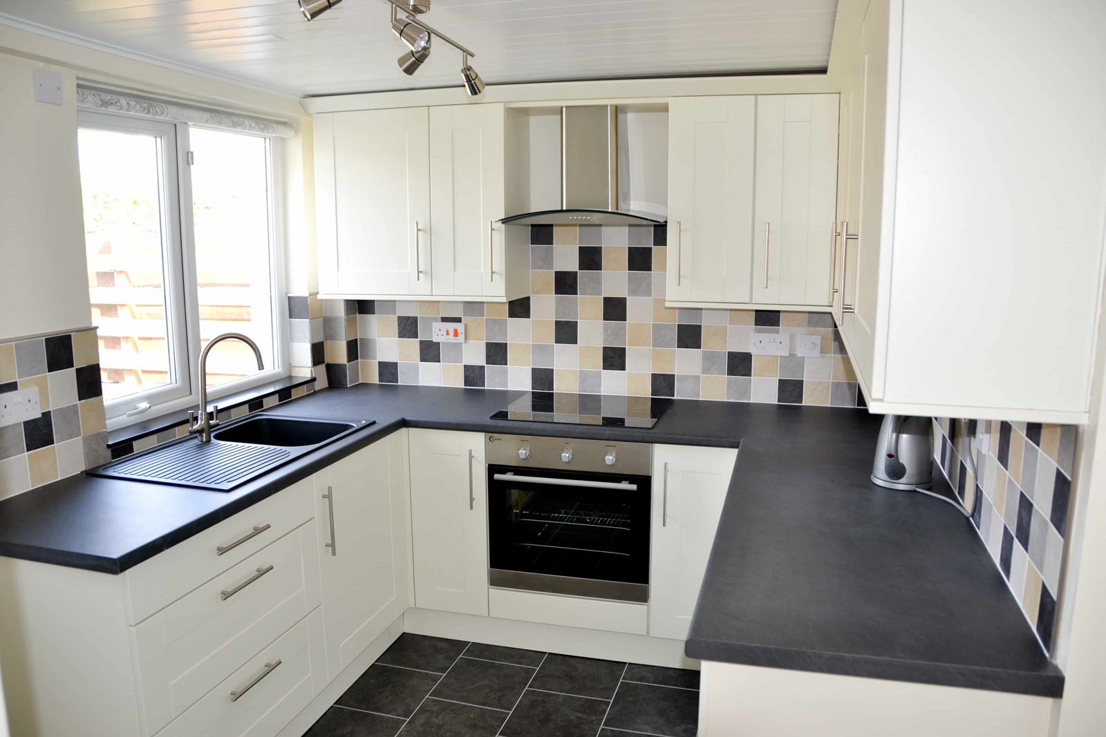 Affordable kitchen installation and design